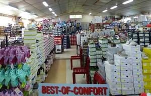 BEST OF CONFORT