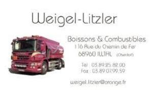 WEIGEL-LITZLER