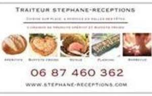 Stephane Receptions