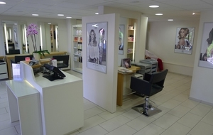 Coiffeur Jean Louis David