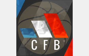 CFB CLUBS FRANCE BASKET